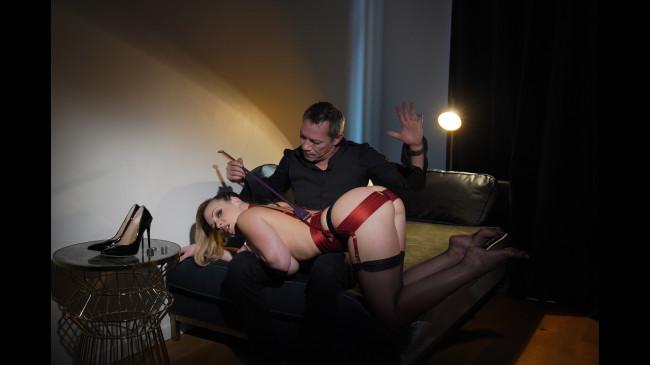 Submissive Tiffany