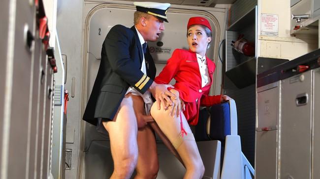 Flight intercourse
